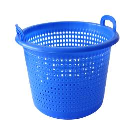 basket blue 44 l